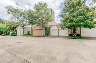 10 South Briar Hollow Lane #36, Houston TX