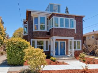 4324 B Montgomery Street, Oakland CA