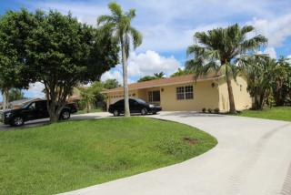 11960 Northwest 27th Court, Plantation FL