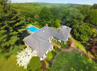 9 Tantummaheag Road, Old Lyme CT