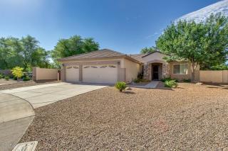 8023 East Plata Avenue, Mesa AZ