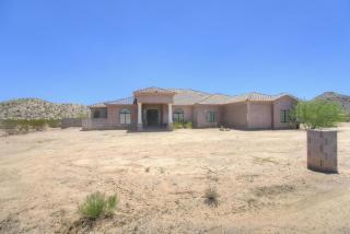 311 South Tusa Road, Maricopa AZ