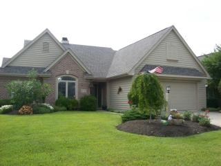 8518 Sweet Blossom Court, Fort Wayne IN