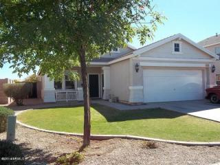 3689 S Desert View Dr, Apache Junction, AZ 85120