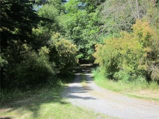 Hollyberry Road, Coupeville WA