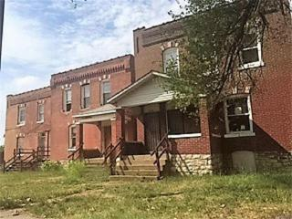 3201 State Street, East Saint Louis IL