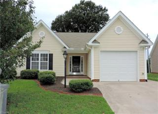 4707 Summerlyn Place Drive, Kernersville NC