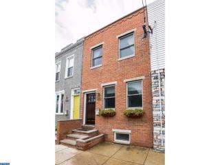 1252 Pierce Street, Philadelphia PA
