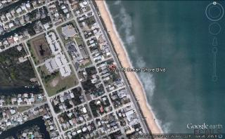 719 North Oceanshore Boulevard, Flagler Beach FL