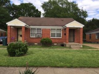 146 Eastview Drive, Memphis TN