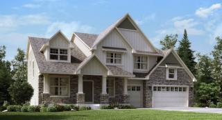 Summerlyn Classic Collection by Lennar