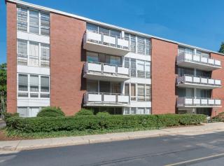 50 Park Street #24, Brookline MA