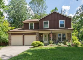 4403 Owl Court, Indianapolis IN