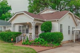 3629 Northwest 12th Street, Oklahoma City OK