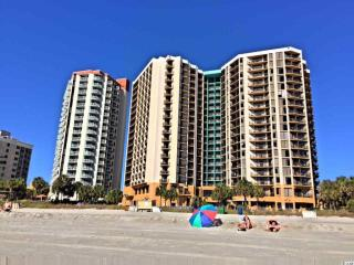 2710 North Ocean Boulevard #538, Myrtle Beach SC