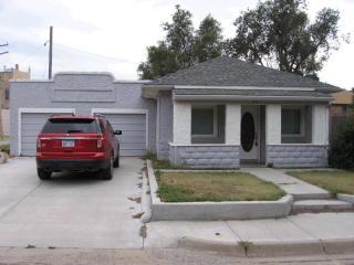 115 West Chestnut Street, Ness City KS