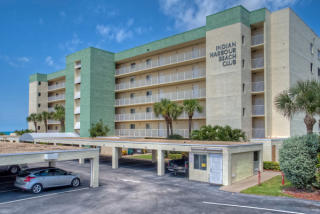2055 Highway A1a 302, Indian Harbour Beach FL