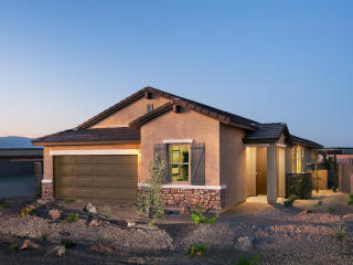 La Estancia - The Artistry Series by Meritage Homes