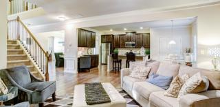 The Reserve at Pettit Creek by Smith Douglas Homes