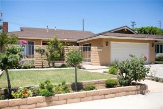 811 Vecino Street, La Habra CA