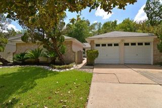16322 Forest Bend Ave, Friendswood, TX 77546