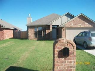 205 NW Cherry Ave, Cache, OK 73527