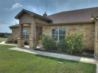 2051 County Road #100, Burnet TX