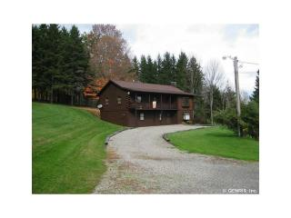 1592 Waterwells Road, Alfred Station NY