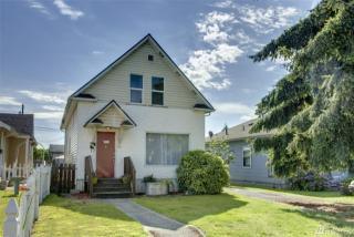 2319 Harrison Avenue, Everett WA