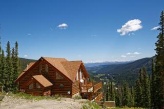 124 Quandary View Drive, Breckenridge CO