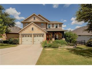 22316 Rock Wren Road, Spicewood TX