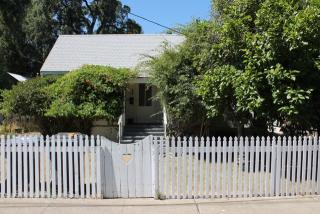 52 West Oak Street, Willits CA