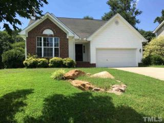 636 Deacon Ridge Street, Wake Forest NC