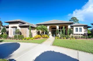 1015 Hampstead Lane, Ormond Beach FL