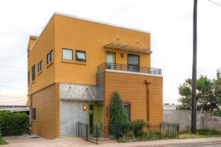 1545 South Acoma Street, Denver CO