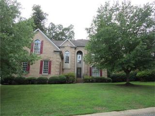 3941 Cambridge Hill Lane #47, Charlotte NC