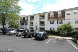 20332 Beaconfield Terrace #203, Germantown MD