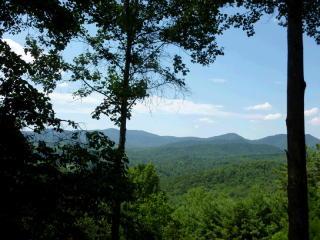 LOT 33 33 Mountain High, Mineral Bluff GA