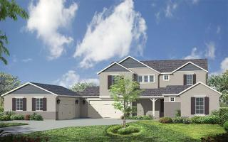 Red Hawk Estates by Benchmark Communities