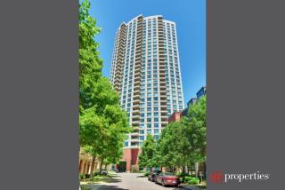 501 N Clinton Street #1804, Chicago IL