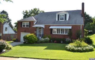 420 Rosewood Lane, Harrisburg PA