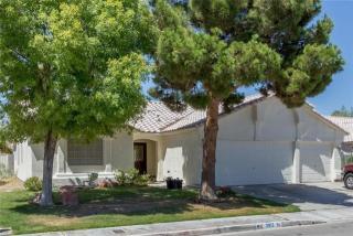 3912 Vidalia Avenue, North Las Vegas NV