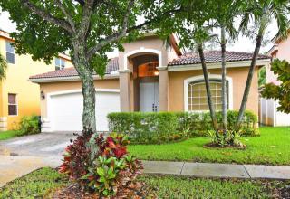 13124 Southwest 54th Court, Miramar FL
