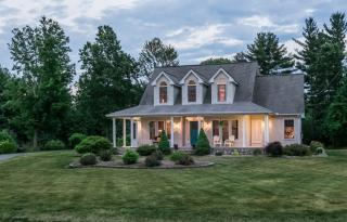 53 Kibbe Grove Road, Somers CT