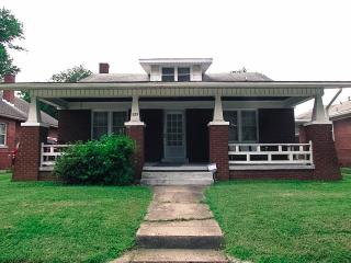 525 South Kentucky Avenue, Evansville IN