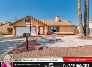 10067 West Mariposa Street, Phoenix AZ