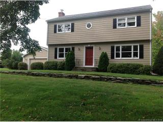 271 Shenipsit Lake Rd, Tolland, CT 06084