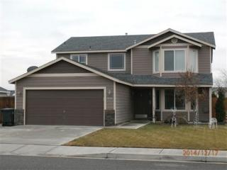 9104 Percheron Dr, Pasco, WA 99301
