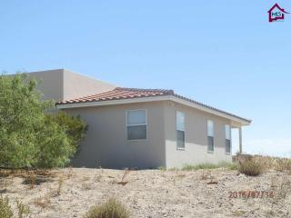 7020 Justin Lane, Las Cruces NM