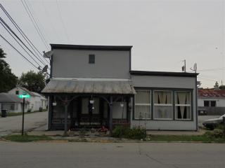 108 West Main Street, Fountain City IN